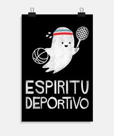 Espíritu Deportivo