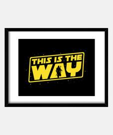 esta es la forma