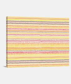 estate pattern (rettangolare)