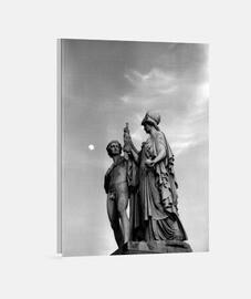 Estatua I