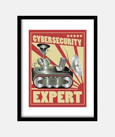 experto en ciber seguridad