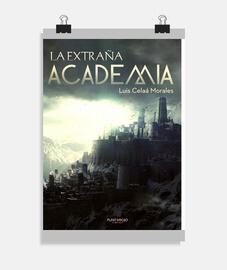 Extraña Academia