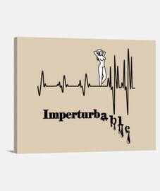 f alambre imperturbable horizontal (4: 3) - (40 x 30 cm)