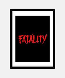 fatalité