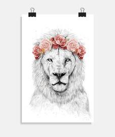 fête du lion