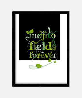 fields forever mojito