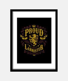 fier d39être un lannister