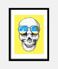 fiesta del cráneo