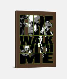 Fire Walk with me - Twin Peaks