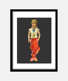 fish femme