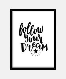 follow vos rêves