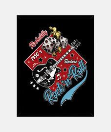 foto rockabilly rock rock vintage usa rock and roll