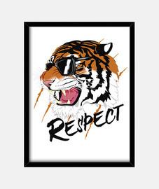 foto tigri selvagge felini