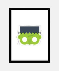 Frankie mask