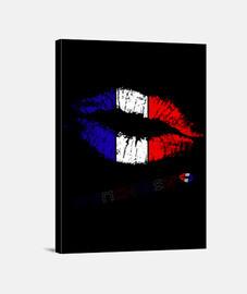 French Kisser