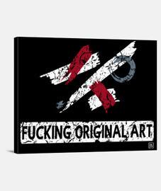 fucking arte originale