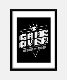 Game Over (Blanca)