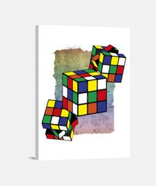 games - rubik's cube