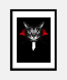 gatto vampiro