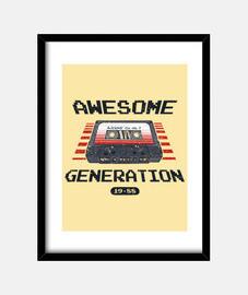 generazione stupefacente