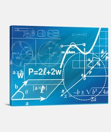 Geometría matemática