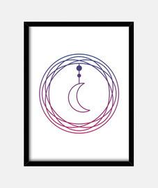 geometrica moon