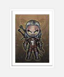 Geralt de Rivia II