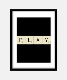 gioco escrabble