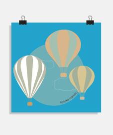 globoak-ballons