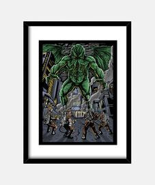 godbusters (di andriu & leggendaria phoeni