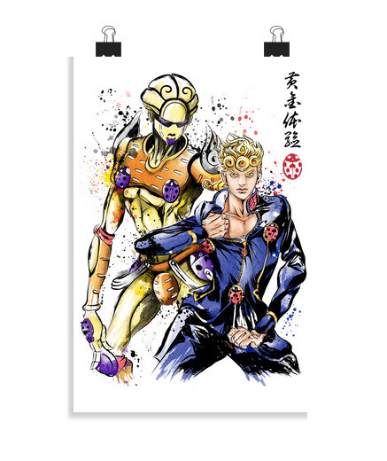 Open Posters anime