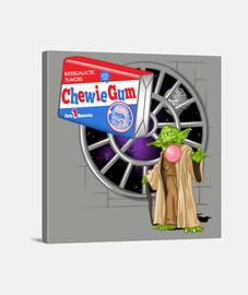 goma de chewie