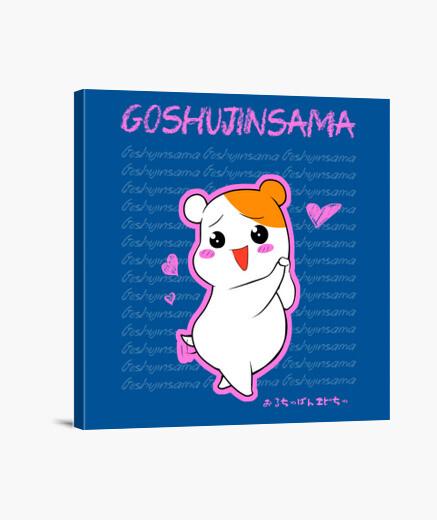 Lienzo Goshujinsama!