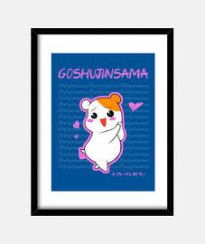 goshujinsama!