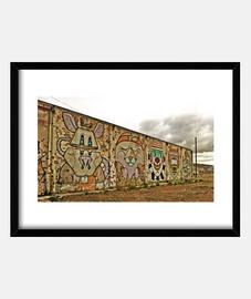 Grafiti - Cuadro