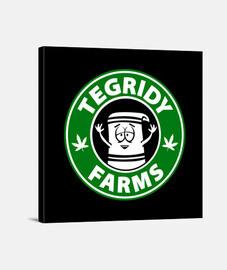 granjas de tegridy