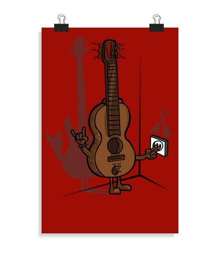 Voir Posters musique