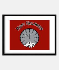 Halloween quadro