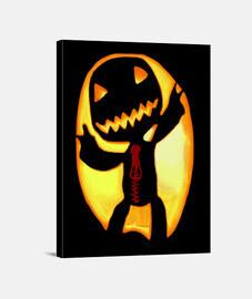 Halloween Sackboy