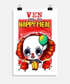 Happy Meal por It