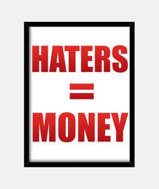 haters images verticales = argent