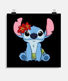 Hawaiian Stitch