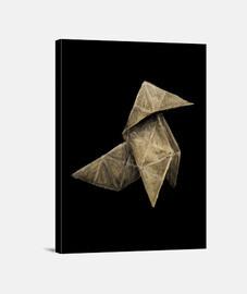 Heavy Rain (Origami)