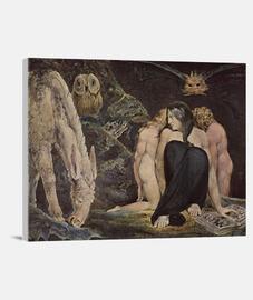 Hécate (Las tres Parcas) (1795)