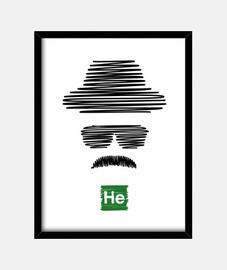 heisenberg breaking cattivo (nero)
