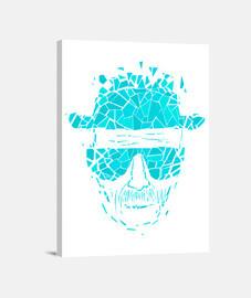 Heisenberg broken crystal meth