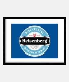 Heisenberg Etichetta (Breaking Bad)