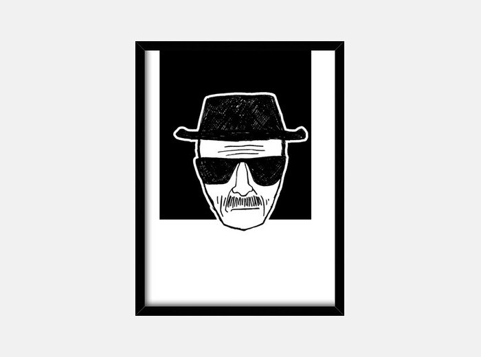 Buy breaking bad heisenberg. Shop every store on the internet via ...