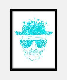 heisenberg rota metanfetamina