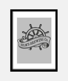 Helms Brewing Co.